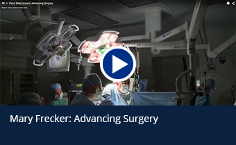 Advancing Surgery Video