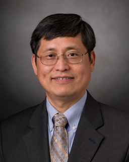 Chao-Yang Wang, professor of mechanical, chemical, & materials science and engineering and the William E. Diefenderfer Chair Professor.
