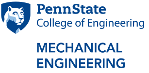 Penn State Mechanical Engineering