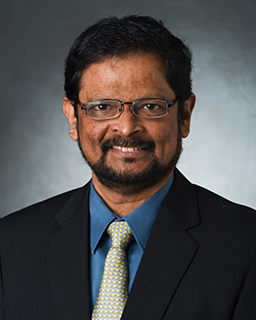 Photo of Anil Kulkarni